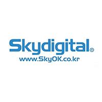스카이디지탈 브랜드블로그