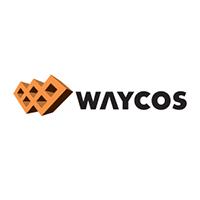 Waycos 브랜드로그 입니다.