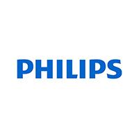 필립스 브랜드로그