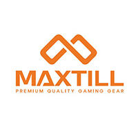 MAXTILL 브랜드로그