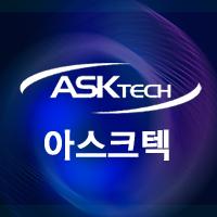 아스크텍 브랜드로그