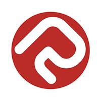 래안텍 브랜드로그