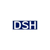 DSH 브랜드로그