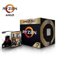 AMD RYZEN 7 2700 제품찾기 퀴즈 이벤트!