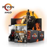 AMD 라이젠7 2700 피나클릿지 출첵 이벤트~!