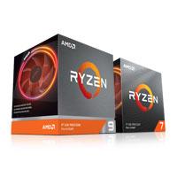 AMD RYZEN CPU 3종 최저가 평균 구하기 출석체크 이벤트