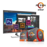 AMD 라이젠 7 2700 매일매일 퀴즈 이벤트!