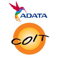 코잇 ADATA Ultimate SU655 출석체크 퀴즈 이벤트!
