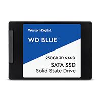 멀티태스킹에 최적화된 WD Blue 3D SSD 제품 찾기 이벤트!