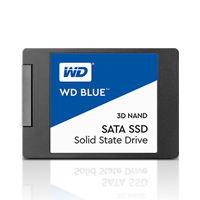 Western Digital WD Blue 3D SSD 매일매일 제품찾기 이벤트!