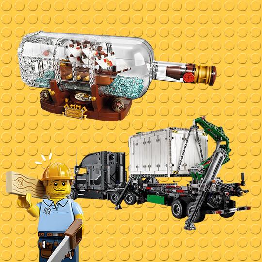 사용후기로 보는  인기 레고 기획전