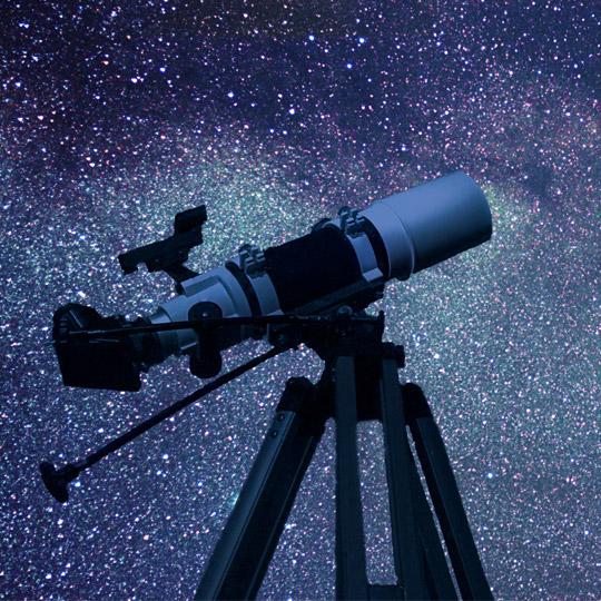 천체망원경 갈릴레이는 아무나한다.