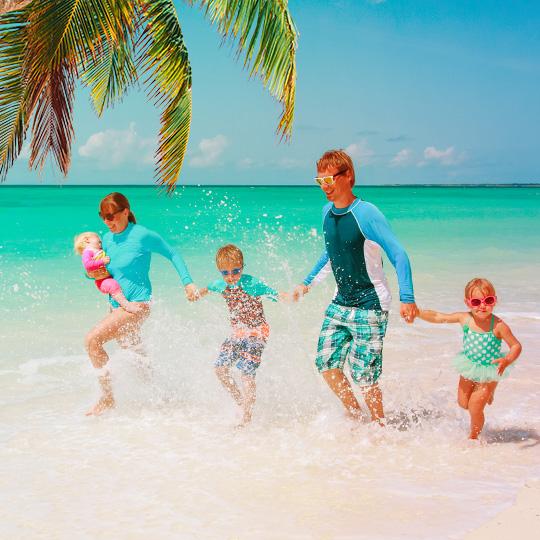 이번 겨울 우리 가족 여행 괌(GUAM)어떤 괌?