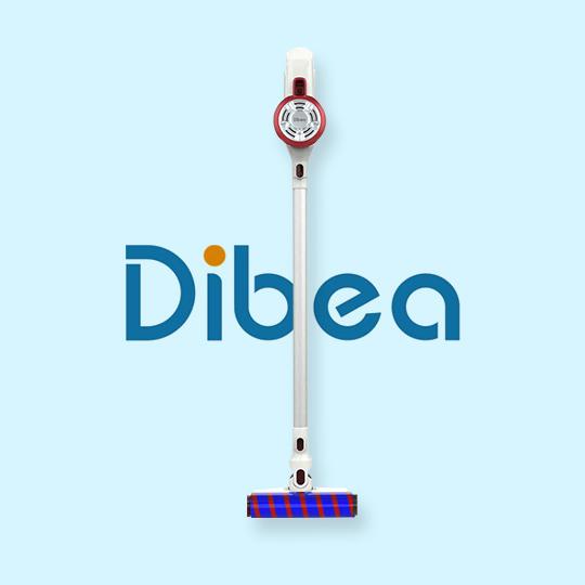 수많은 무선청소기 중 왜 디베아일까?