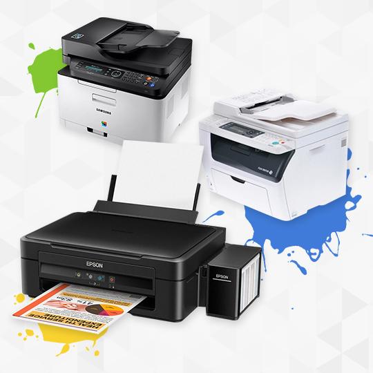 복합기/프린터 구매에 대한 모든것!
