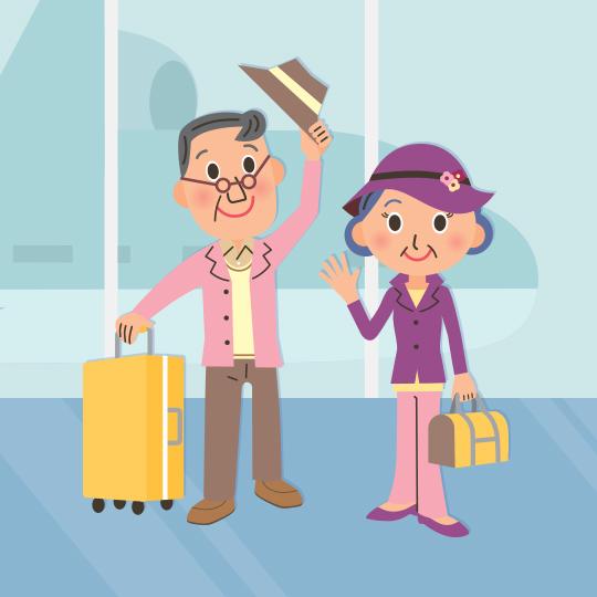 고생하신 우리 부모님 효도여행 보내드리기!