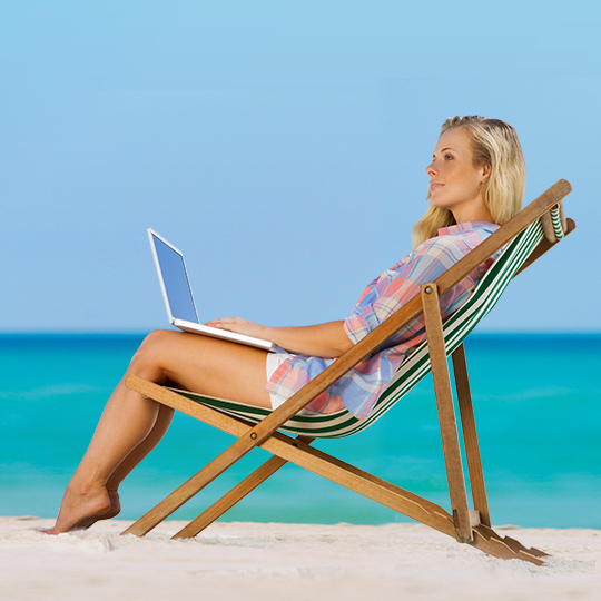 함께라서 즐거운 여행용 노트북 선택 TIP