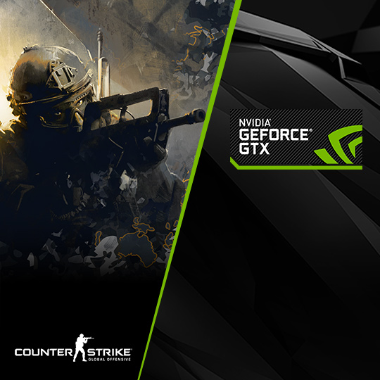 GeForce® GTX 기획전