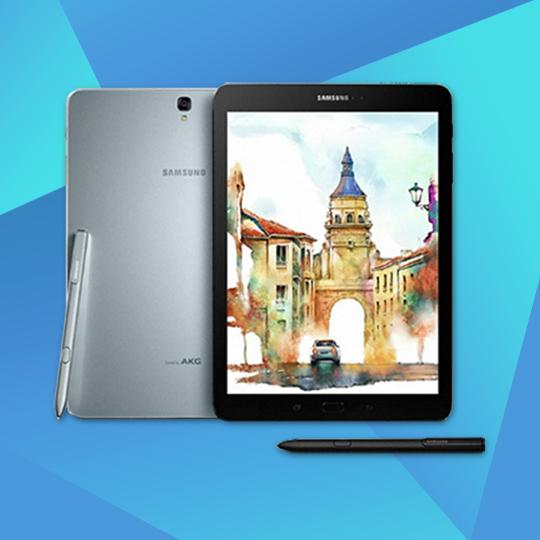 안드로이드 태블릿 최강 성능!