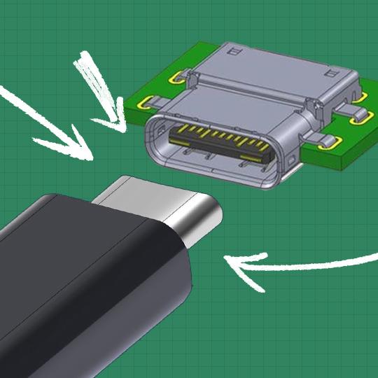 USB Type C 관련상품 모.음.전