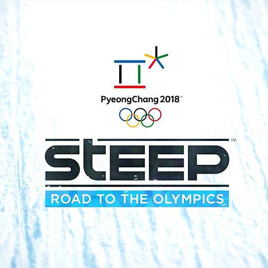 스팁 로드 투 올림픽  게임 기획전