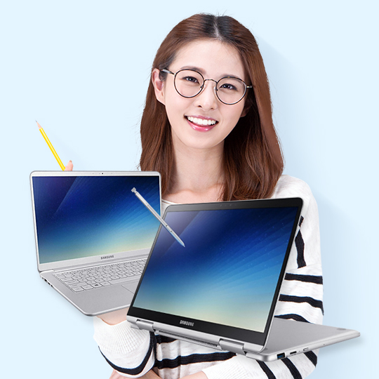 2018 삼성노트북Pen &올웨이즈