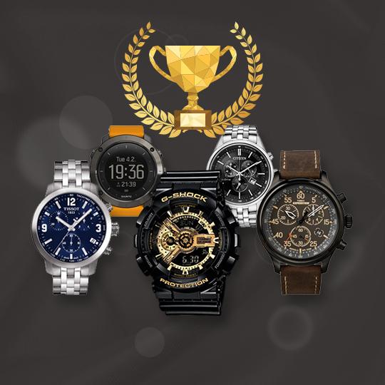 다나와 시계 BEST 5
