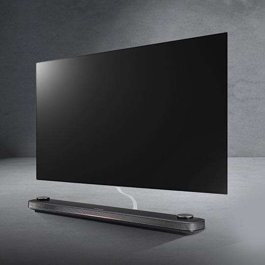 2018 LG 올레드 TV, 무엇이 달라졌나?