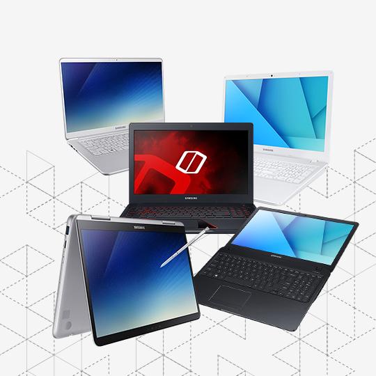 삼성 노트북 브랜드 가이드