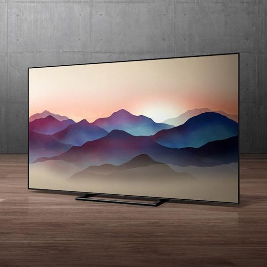 2018 삼성 UHD TV, 시리즈별 성능 비교!