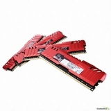 G.SKILL  DDR3 16G PC3-14900 CL9 RIPJAWS ZL (4Gx4) Ƽ����ǰ_�̹���
