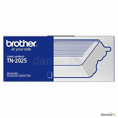 Brother  정품 TN-2025 (1개)_이미지