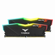 TeamGroup T-Force DDR4 16G PC4-21300 CL15 Delta RGB (8Gx2)
