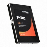 PATRIOT  Pyro (60GB, PP60GS25SSDR)_�̹���