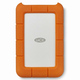 Seagate LaCie Rugged USB Type C (2TB)