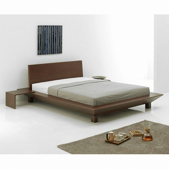 이젠하우스 필네이처 트리베카 1600매트용 침대 (킹, 매트별도 ...