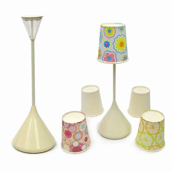 디자인링크 심플 종이컵 LED 램프 종합정보 행복쇼핑의 시작 ...