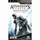UBIsoft ��ؽ� ũ����: �?����� (Assassins Creed Bloodlines)