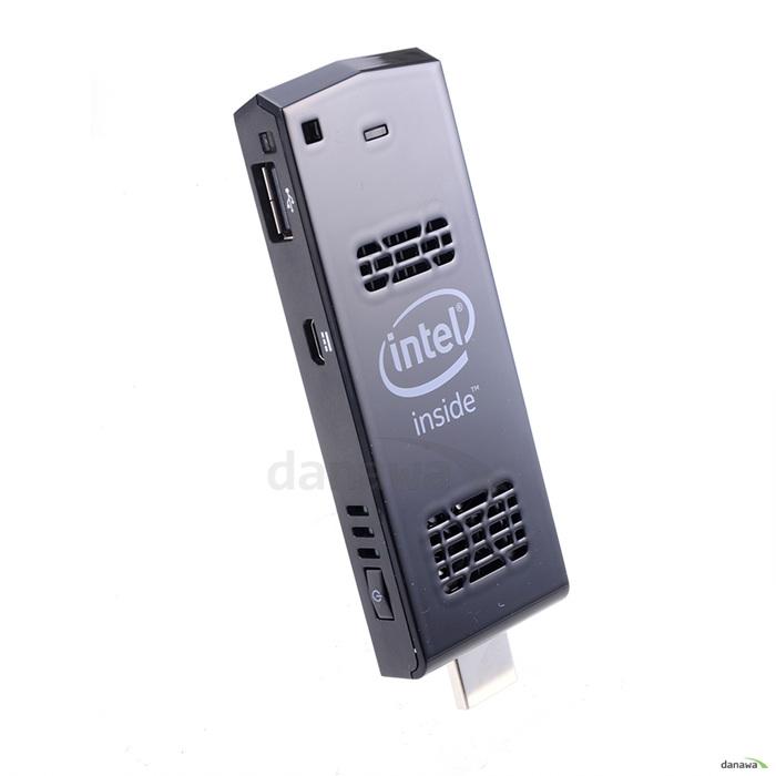 인텔  컴퓨트 스틱 STCK1A32 (정품)_이미지