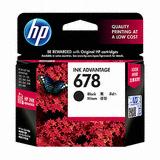 HP 정품 678 (CZ107AA) (1개)