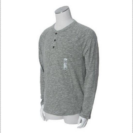 GAP 남성 슬라브 헨리넥 티셔츠 5116126023047_이미지