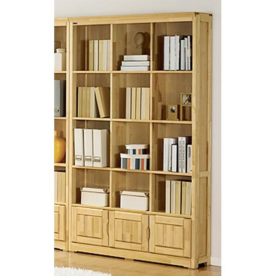 현대디자인가구 우아미가구 안단테 자작나무 책장 (1200) 종합 ...