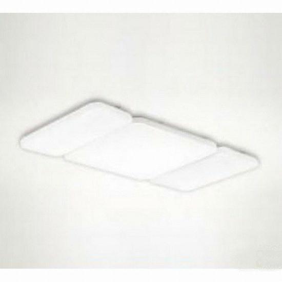 코콤 LED 뉴미리내 시스템 거실등 120W (30Wx2개+60Wx1개)_이미지