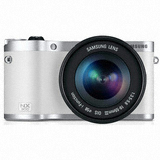 �Z����  NX300 (��ǰ, 18-55mm)_�̹���