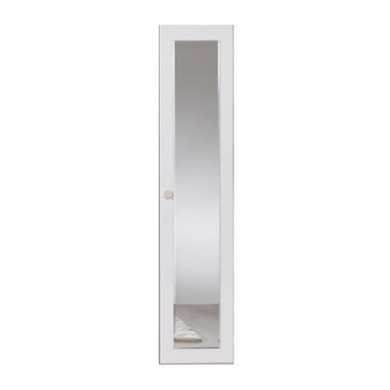 현대디자인가구 우아미가구 우아미ON 에니(ENY) 거울 옷장 41cm ...