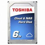Toshiba  6TB MC04ACA600 (SATA3/7200RPM/128M)_이미지