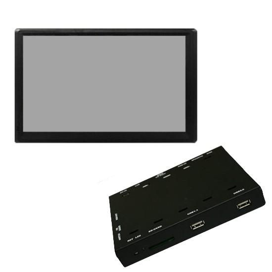 ���̸�ť��  MD7000X (8G, TPEG����)_�̹���