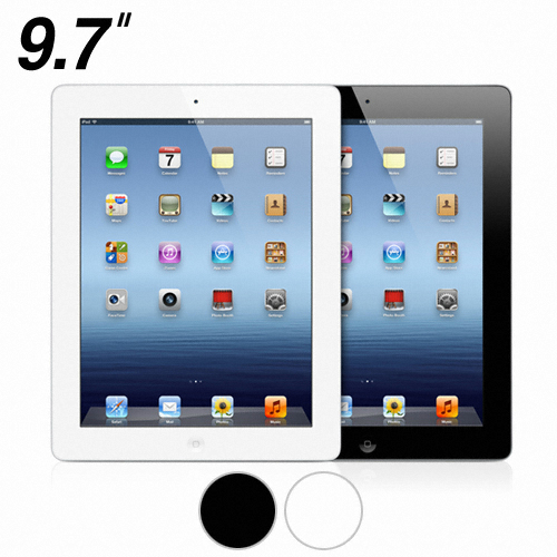 APPLE  The New iPad(3����) Wi-Fi (16GB)_�̹���