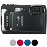 OLYMPUS µ TOUGH TG-820 (��ǰ, 16GB�̻� ��Ű��)_�̹���