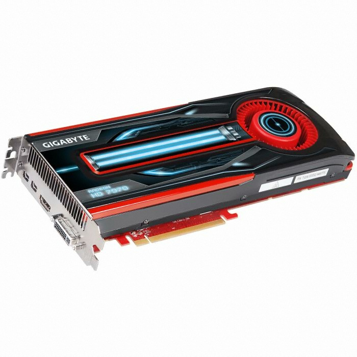 GIGABYTE  �󵥿� HD 7970 The Classic D5 3GB_�̹���